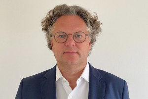 Bart Vermeulen - Itineris Management Team
