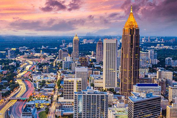 Itineris office Atlanta USA
