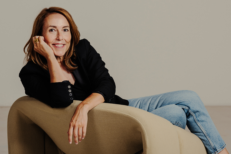 Katrien Depoorter joins Itineris as VP of Global Marketing
